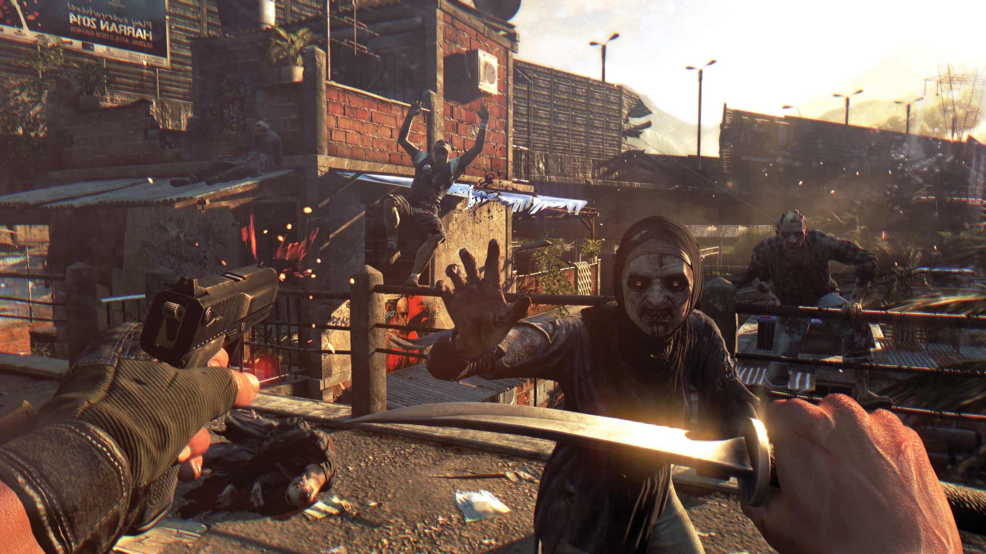 How to download dying light the following latest version 1. 12. 2 or.